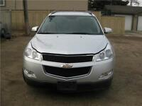 2010 Chevrolet Traverse 1LT Edmonton Edmonton Area Preview