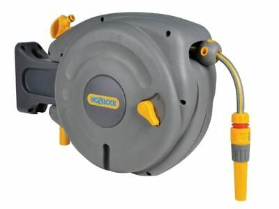 Hozelock 2485 10m AutoReel + 10m of 12.5mm Hose