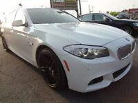 LOUER MOI RENT ME !! 2012 BMW 550 XI M PACKAGE