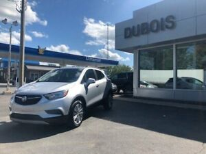 2019 Buick Encore 2019 Buick Encore - AWD  Preferred
