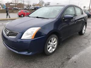 2012 Nissan Sentra A/C MAGS TOUTE EQUIPEE