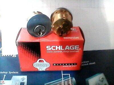 Schlage Mortise L Cylinder Everest D145 626 30-001
