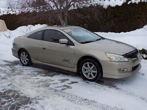 Honda Accord EX V6 3.0L