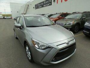 2016 Toyota Yaris Premium | Bluetooth | Heated Seats