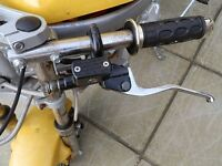 125cc mini motorbike honda clone