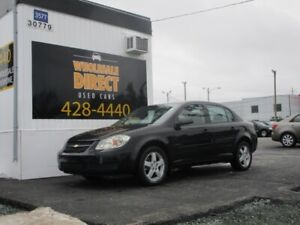 2010 Chevrolet Cobalt SEDAN LT 2.2 L