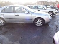2007 56 REG FORD MONDEO 1.8 LX MOT'D July 92,000 Miles GOOD WE CAR £795