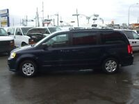 Dodge Grand Caravan stown'go 2012