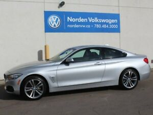 2015 BMW 4 Series AWD - NAV / LEATHER / NO ACCIDENTS