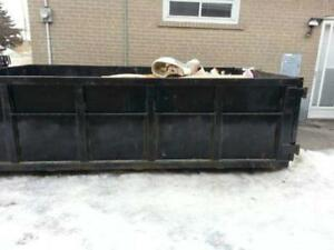 DEMOLITION - JUNK RUBBISH REMOVAL - DISPOSAL DUMPSTER BIN RENTAL!Newmarket-Aurora-Richmond Hill-Bradford
