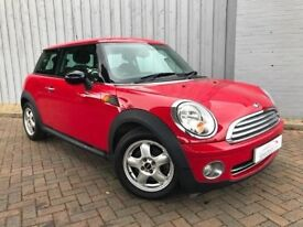 Mini One 1.4 Pepper Pack Edition, Excellent Service History....Just 1.4 So Would be Ideal First Car
