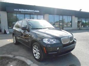 BMW X5 XDRIVE 35D DIESEL 2012 ** NAVIGATION/GPS **