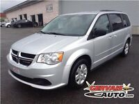 Dodge Grand Caravan SE Stow N Go 7 Passagers 2012