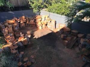 Next seasons firewood for sale Bardon Brisbane North West Preview