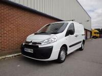 2012 CITROEN DISPATCH 1000 1.6 HDi 90 H1 Van