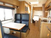 2010 Jayco Conquest – 6 BERTH - AUTO Glendenning Blacktown Area Preview