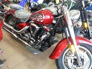 New - 2015 Yamaha ROADSTAR S