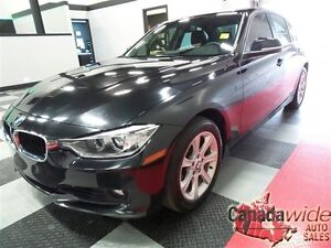 2013 BMW 328 i/XDRIVE AWD/LEATHER/SUNROOF  NEW LOWER PRICE