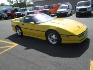 1984 Corvette ZR1 V8