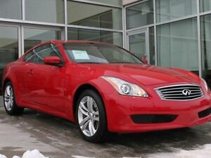 2010 Infiniti G37x AWD/LEATHER/BACK UP MONITOR/HEATED FRONT SEAT