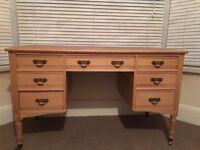 ***REDUCED***Really nice old Edwardian ( believe) dressing table