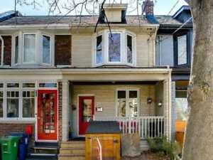 3Bed / 2Bath / 2 Storey/Townhouse / In North Riverdale