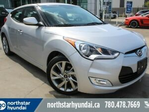 2016 Hyundai Veloster SE BACKUPCAM/HEATEDSEATS/BLUETOOTH