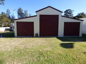 Large Shed For Lease