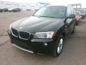 2013 BMW X3 *AWD*TOIT OUVRANT PARFAITE! FINANCEMENT $69 SEMAINE