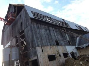WE PAY UP TO 10K FOR YOUR OLD BARN! Stratford Kitchener Area image 4