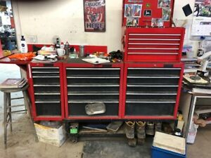 Husky Side Toolbox