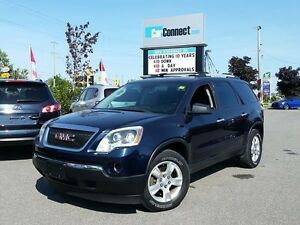 2011 GMC Acadia AWD ONLY $19 DOWN $83/WKLY!!