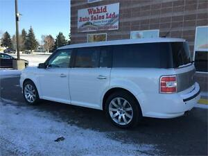 2010 Ford Flex Limited 7 PASSENGER FULLY LOADED WITH AWD