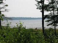 1.32 acre building lot 200` on North Channel of Lake Huron