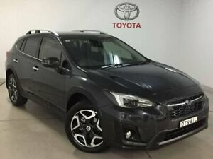 2017 Subaru XV G5X MY18 2.0i-S Lineartronic AWD Grey 7 Speed Constant Variable Wagon West Ryde Ryde Area Preview