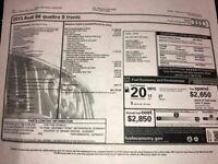 Miniature 9 Voiture American used Audi S6 2013