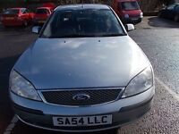 FORD MONDEO 1.8 LX HATCHBACK 54 REG,, EXCELLENT DRIVING CAR,, MOT OCTOBER 2017