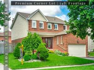 Executive 4+2 Bdrm Detached Home Has New Windows *PICKERING*