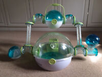 Hamster Cage for Sale - Ovo Habitrail - used but good condition £30.00 ovno
