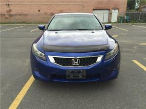 HONDA ACCORD CPE 2008 EXL 184000KM AUTOMATIC
