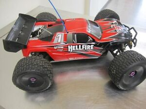 RC Vehicles and Accsssories