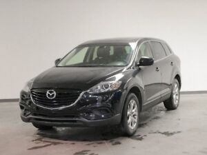 2015 Mazda CX-9 GS LEATHER SUNROOF NAV