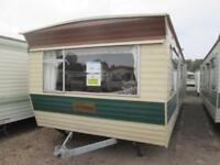 Static Caravan Mobile Home Atlas Concept 34x10x1bed SCSW1972