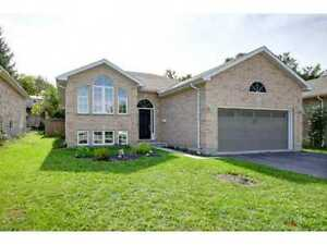 3 Bed 2 Bath Spacious Raised Bungalow & Full Finished Basement!!