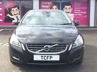 Volvo S60 1.6T3 2011MY ES ** GOOD/BAD CREDIT CAR FINANCE *** FROM £30 P/WK **