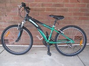 "24"" Mountain Bike Flinders Park Charles Sturt Area Preview"