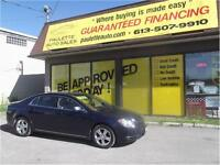 2010 Chevrolet Malibu LT Platinum Edition BE APPROVED TODAY !!