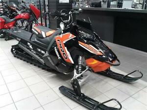 2016 Polaris Pro RMK  BLOW OUT! 0% FOR 60 MONTHS!