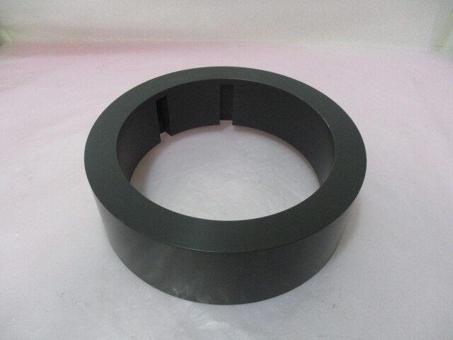 AMAT 0020-31147 Insert, Base, Alum, ISO, 200mm, Etch Chamber Cathode, 417425