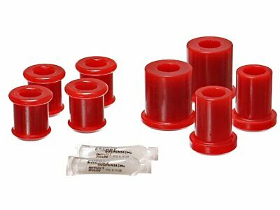 For 2004-2009 Cadillac XLR Control Arm Bushing Kit Front Energy 69452MQ 2005